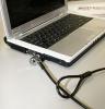 Крепежный элемент (тросик) для фиксирования ноутбука Lanyard for