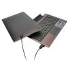 Система безопасности ноутбуков