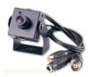 Черно-белая видеокамера EM-100/C